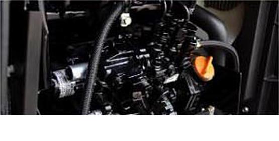 แทรกเตอร์ยันม่าร์ รุ่น EF393T smart pump