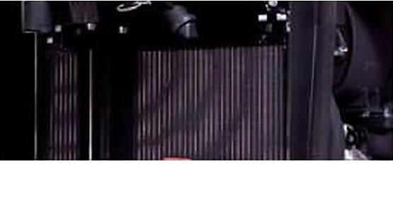 แทรกเตอร์ยันม่าร์ รุ่น EF393T smart radiator