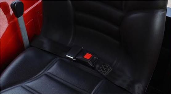แทรกเตอร์ยันม่าร์ รุ่น EF393T smart safety