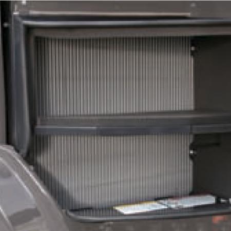 ระบบระบายความร้อนออกนอกรถ